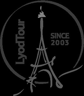 Lyod Tour Logo